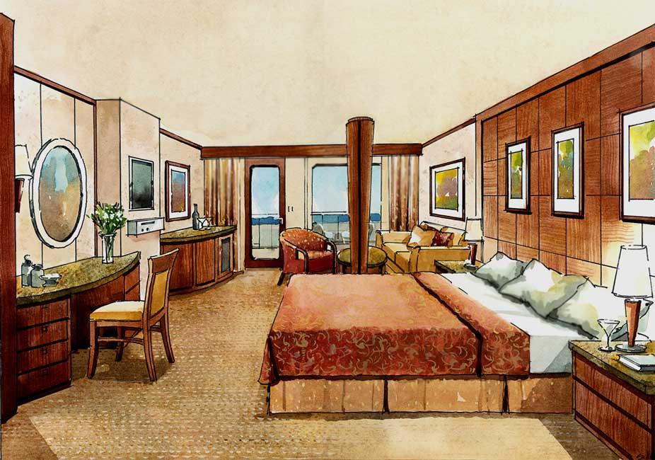 Suite Concept