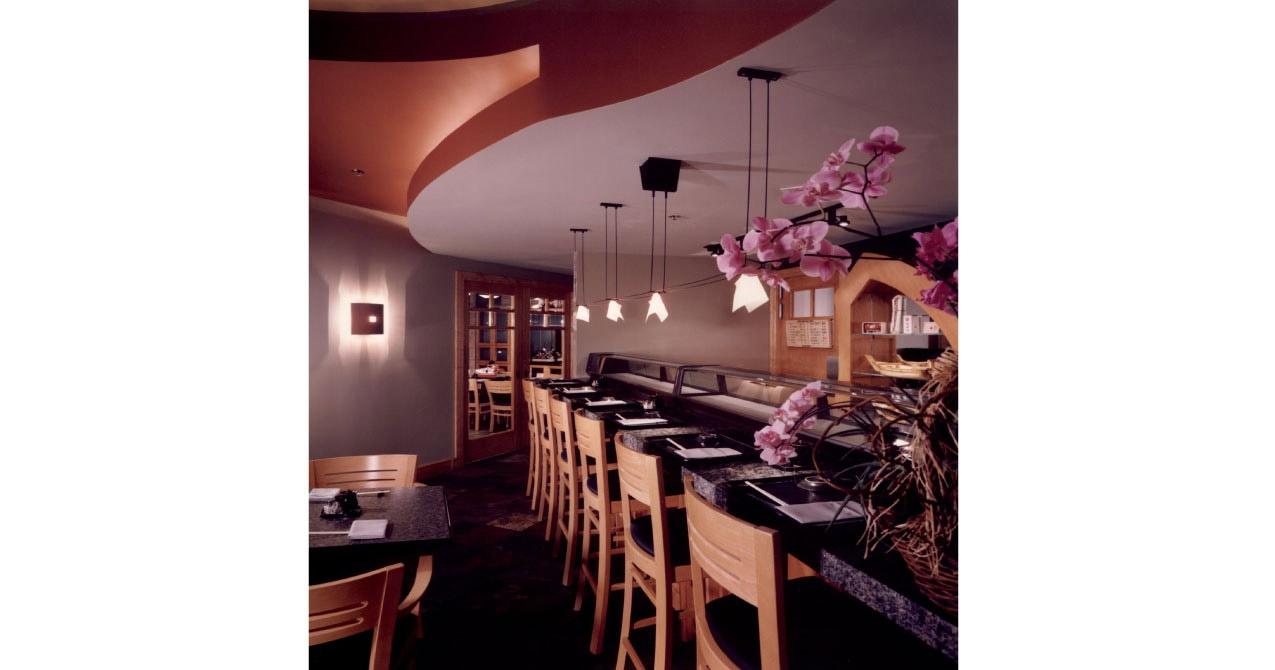Sakura-Sushi Bar